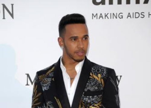 Lewis Hamilton Wants To Make A Film About His Life