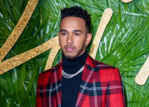 Rudimental's Dj Locksmith Tips Lewis Hamilton For Music Success