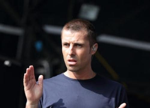 Liam Gallagher Confirms Solo Plans