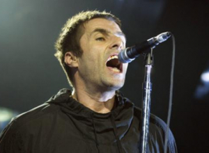 Liam Gallagher Brings 'As You Were' Across The UK In December Tour