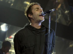 Liam Gallagher Tugs At The Heartstrings As He Confesses Missing His Brother