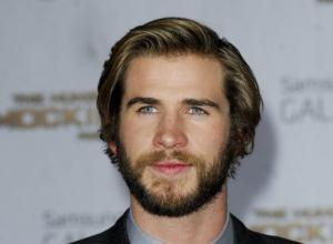 "Liam Hemsworth Recalls Childhood Knife Throwing Game With Brothers: ""It Was Really Dangerous"""