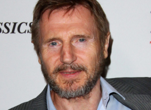Liam Neeson Thinks We Need A Mark Felt Today