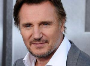 Liam Neeson Introduces Bryan Mills To Maggie Grace's Ex In Awesome Prank Call
