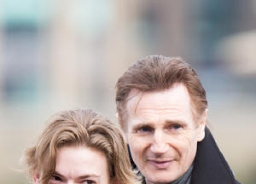 Liam Neeson Left In Tears By Love Actually Sequel Script
