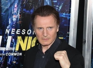 Liam Neeson Is The Most Influential Celebrity Product Endorser. Apparently.