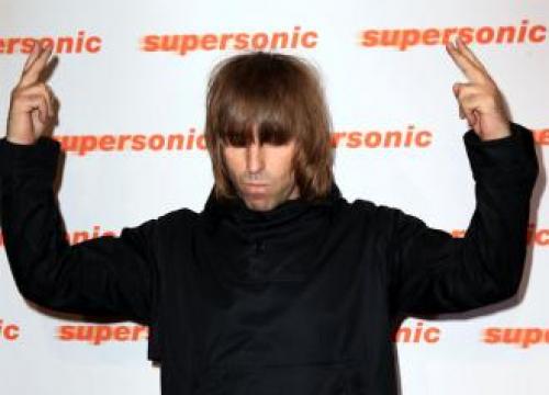 Liam Gallagher Teases 'Dangerous' Live Shows