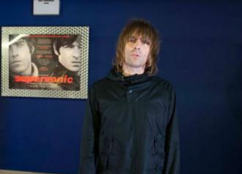 Liam Gallagher 'takes Aim At Noel On Solo Album'