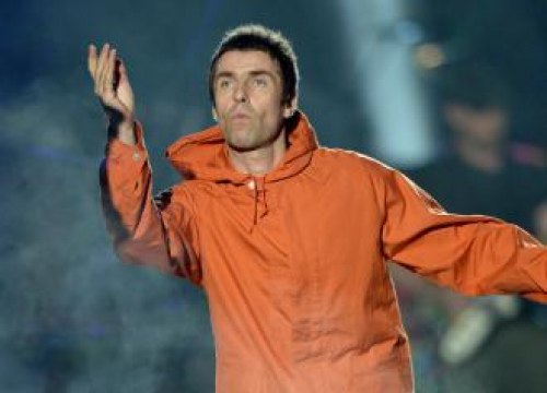 Liam Gallagher Says Fans Snorted His Psoriasis