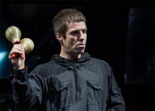 Liam Gallagher Slams Lee Mavers In Huge Twitter Rant