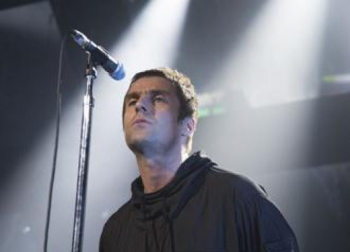 Liam Gallagher To Play Finsbury Park