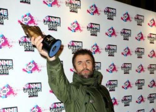 Liam Gallagher's No Yoga Star