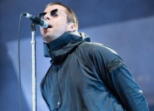 Liam Gallagher 'Never Got Around' To Meeting Eldest Daughter