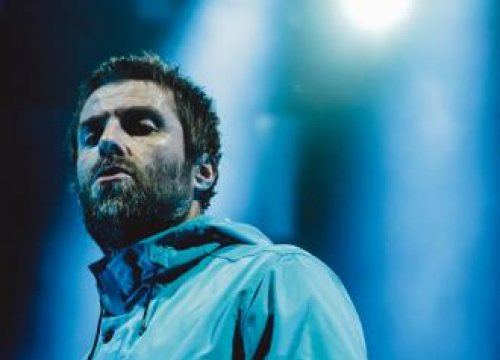 Liam Gallagher Leads Support Acts For The Rolling Stones