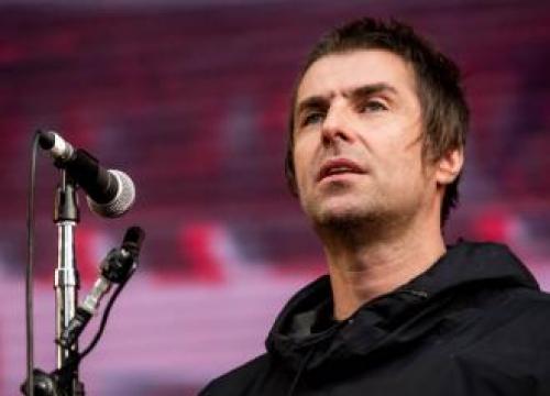 Liam Gallagher Felt Like He Was Working For Noel In Oasis