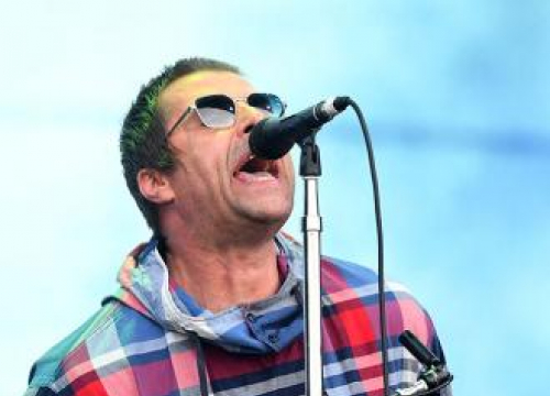 Liam Gallagher And Mark Owen Set For Together In One Voice Mass Sing-a-long