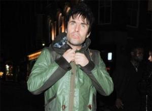 Liam Gallagher recording solo album