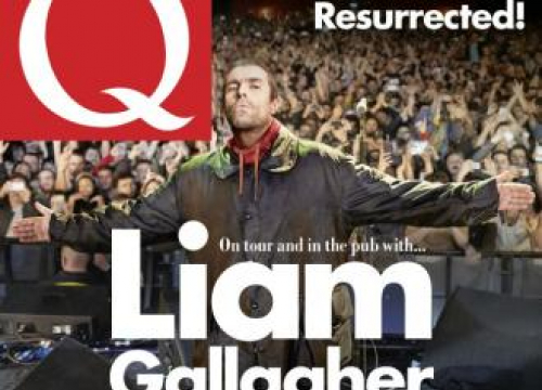Liam Gallagher Wants Oasis Back Catalogue Shows
