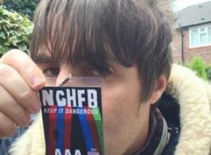 Liam Gallagher and Noel Gallagher end feud