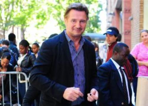 Liam Neeson In Talks For New Men In Black Movie
