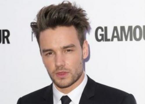 Liam Payne's Son Is 'Humungous'