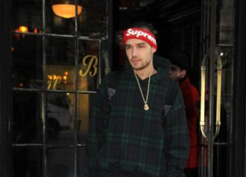 Liam Payne Thanks Supportive Fans