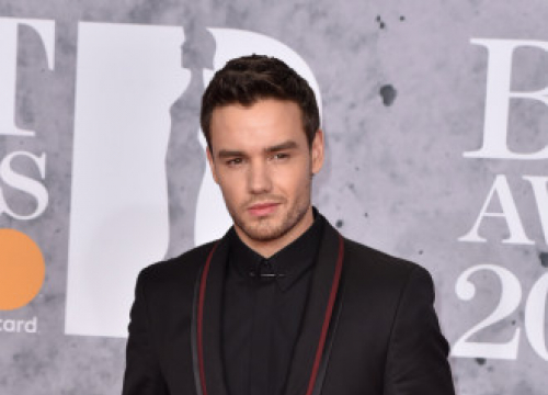 Liam Payne Join Forces With College Producer Pal On Comeback Single