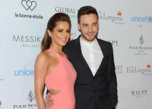 Liam Payne And Cheryl Welcome Baby Boy