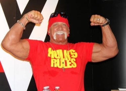 Hulk Hogan Wants To Be Donald Trump's Running Mate