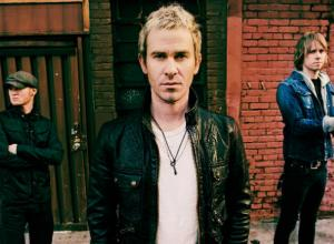Lifehouse Are Set To Unveil Their Ironworks Debut 'Out Of The Wasteland' In May 2015
