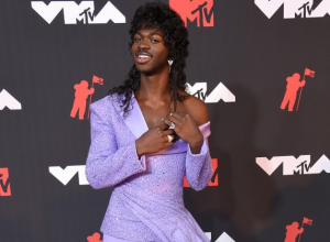 Lil Nas X and more big winners from the 2021 MTV VMAs