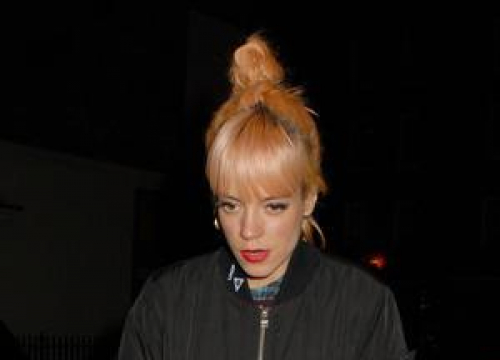 Lily Allen And Madonna Offer Their Opinions On Jay Z's Tidal Streaming Service