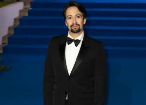 Lin-manuel Miranda Loved Bringing His Son On Set For Mary Poppins Returns