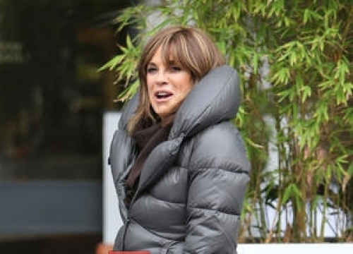 Linda Gray Offers To Bare All For Hustler If Magazine Boss Increases His $1 Million Offer