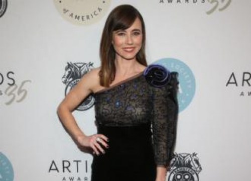 Fantastic Four Didn't Put Me Off Capone, Linda Cardellini