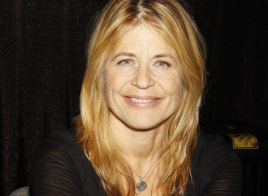 Linda Hamilton Looks Badass In First Image From James Cameron's 'Terminator' Sequel