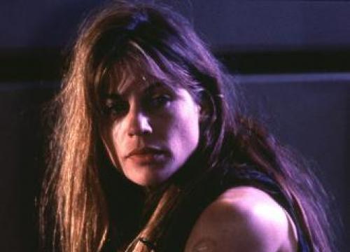 Linda Hamilton To Return In Terminator 6