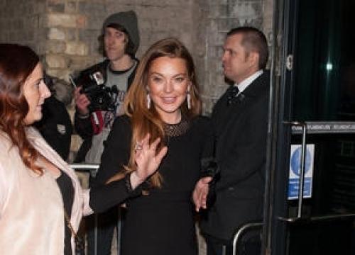 Lindsay Lohan's Mum In Talks For Celebrity Big Brother
