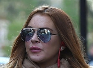 Lindsay Lohan Celebrates The End Of Her Probation After Judge Rules She Has Completed Community Service