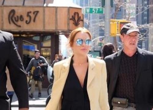 Michael Lohan: 'Lindsay Says Her Fiance Cheated'