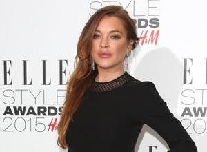 Lindsay Lohan's Step-Mother Arrested After Allegedly Assaulting Michael Lohan