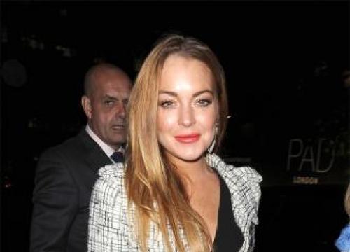Lindsay Lohan Owes Almost 78k In Rent?