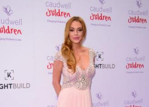 Lindsay Lohan Is Making A Tv Show About Russian Oligarchs