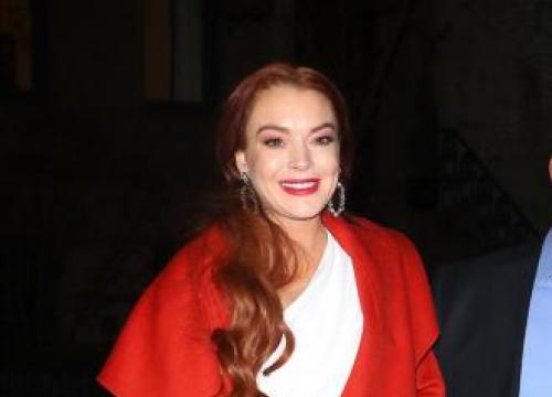 Lindsay Lohan Lands New Movie Role