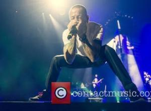 Linkin Park Scrap All Dates Over Bennington Ankle Injury