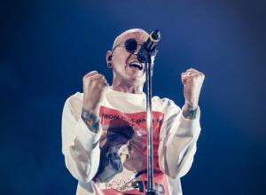 Linkin Park To Hold Public Memorial For Chester Bennington