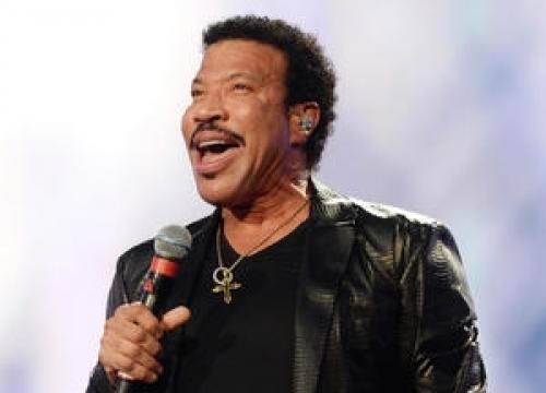 Lionel Richie: 'We're At Las Vegas University'