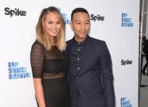 Kim Kardashian Helped John Legend And Chrissy Teigen Find Fertility Doctor