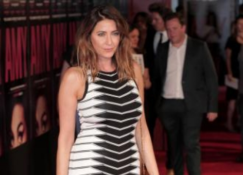 Lisa Snowdon Tries To Be More 'Accepting' Of Ageing
