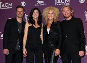 Little Big Town Writer Defends 'Girl Crush' Over Country Radio Controversy